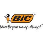 BIC: $25 Gift Card w Select $50 Bic Purchase