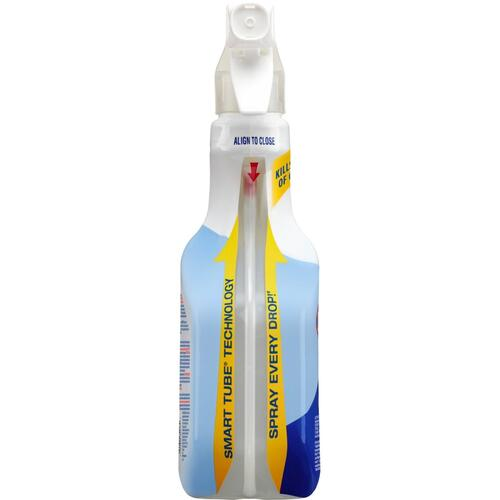 Clorox Clean-Up Disinfectant Cleaner with Bleach (35417CT)