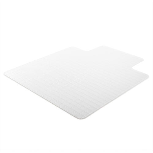 Deflecto Checker Bottom SuperMat for Carpets (CM84233)