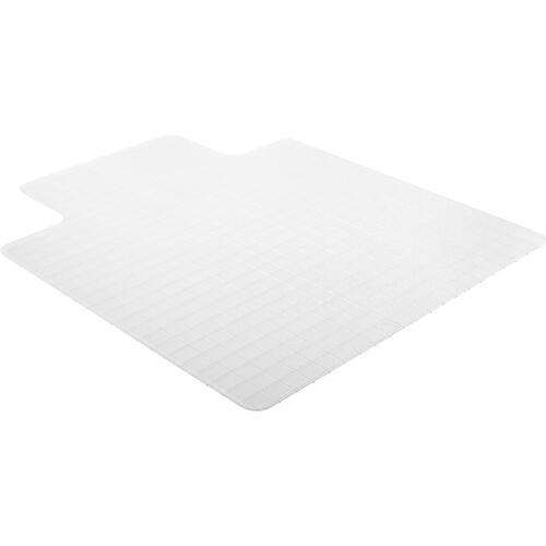 Deflecto Checker Bottom DuraMat for Carpets (CM83233)