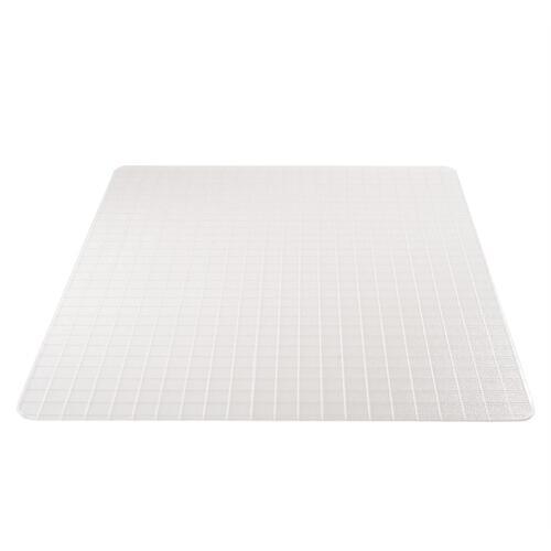 Deflecto Checker Bottom DuraMat for Carpets (CM83443F)
