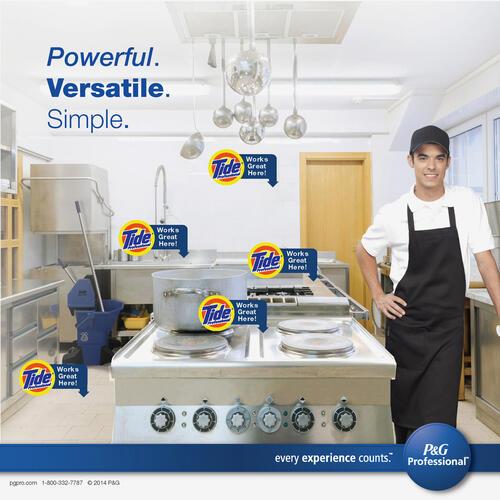 Tide Floor/All-purpose Cleaner (02370)