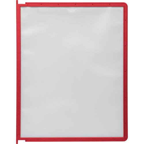 DURABLE INSTAVIEW Replacement Panels for Reference Display System (554800)