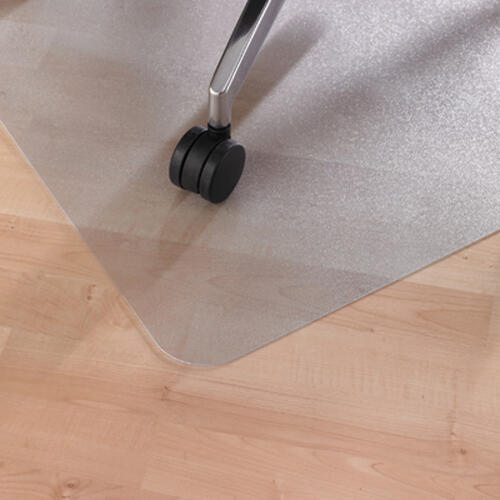 Floortex Cleartex Ultimat Hard Floor Rectangular Chairmat (1215219ER)