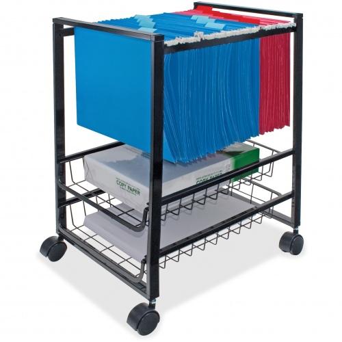 Advantus Mobile File Cart (34075)