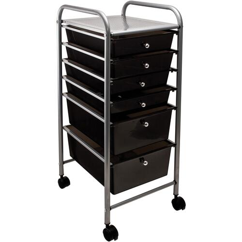 Advantus 6-Drawer Organizer (34005)
