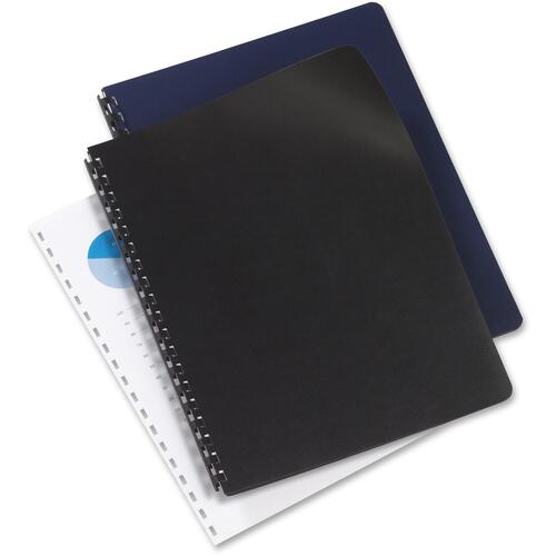 GBC Regency Premium Presentation Covers (2000712)