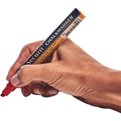 deflecto Wet Erase Markers (SMA510V4)