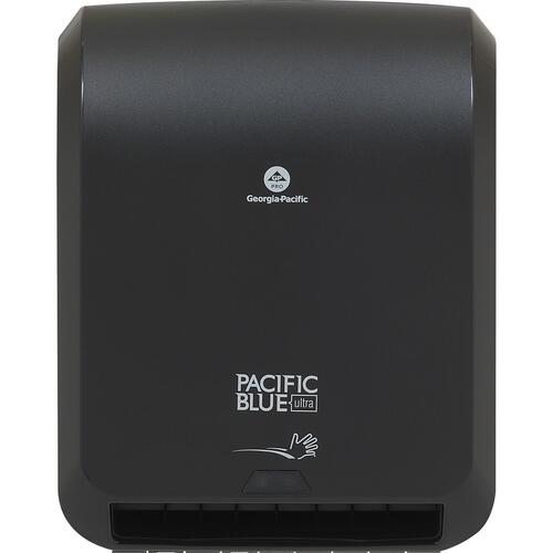 Georgia Pacific Pacific Blue Ultra Automated Paper Towel Dispenser by GP PRO (59590)