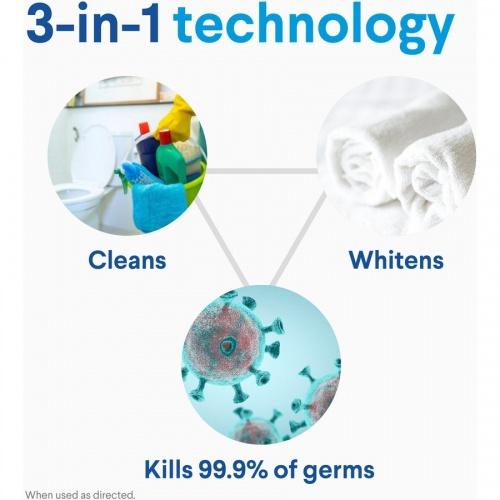 Clorox Disinfecting Bleach (32260CT)
