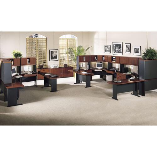 Bush Business Furniture Series C 66W Desk Shell (WC24442)