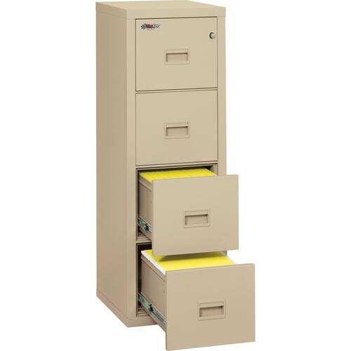 FireKing Insulated Turtle File Cabinet (4R-1822-C-PA)