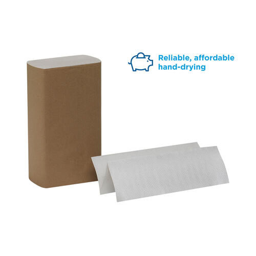Pacific Blue Basic Multifold Paper Towels by GP PRO (20204)