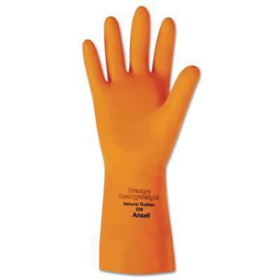 Ansell Heavyweight Latex Gloves (102998)