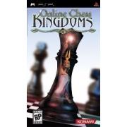 Konami Psp Online Chess Kingdoms (26020)