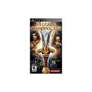 Konami Psp Puzzle Chronicles (26051)