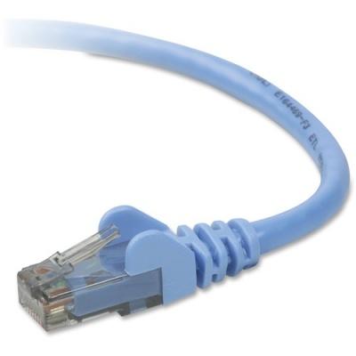 Belkin Cat6 Patch Cable (A3L980-10-BLU-S)