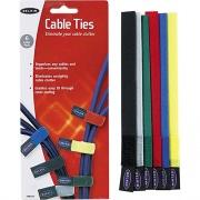 Belkin Cable Ties 8 Inch (F8B024)