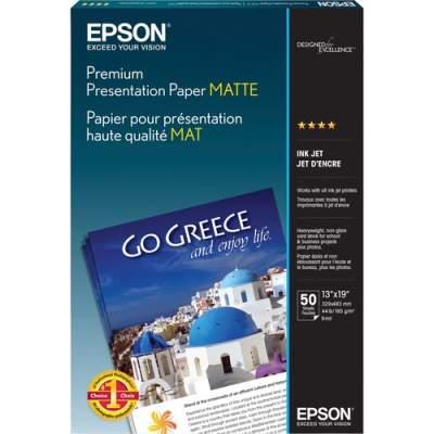Epson Presentation Paper (S041263)