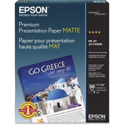 Epson Very High Resolution Print Paper (S041468)