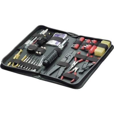 Fellowes Premium Computer Tool Kit-55 Piece (49106)