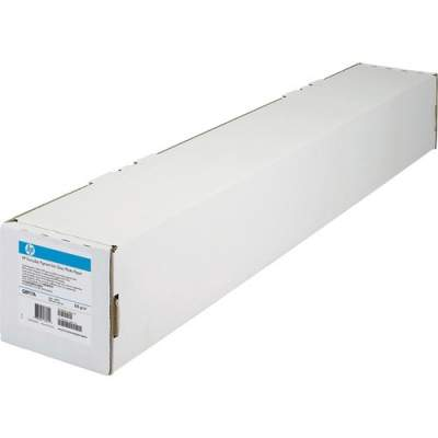 HP Heavyweight Coated Paper-610 mm x 30.5 m (24 in x 100 ft) (C6029C)