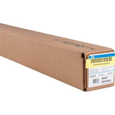 HP Special Inkjet Paper-914 mm x 45.7 m (36 in x 150 ft) (51631E)