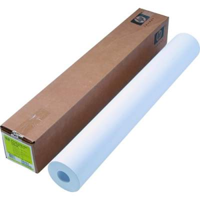 HP Bright White Inkjet Paper-914 mm x 91.4 m (36 in x 300 ft) (C6810A)