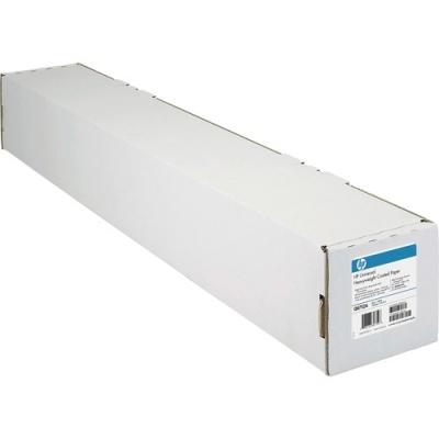 HP Coated Paper-610 mm x 45.7 m (24 in x 150 ft) (C6019B)