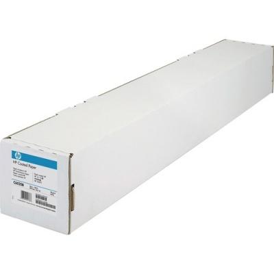 HP Coated Paper-914 mm x 45.7 m (36 in x 150 ft) (C6020B)