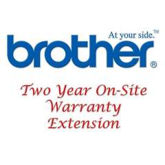 Brother Exchange - 2 Year Extended Warranty (E1142)