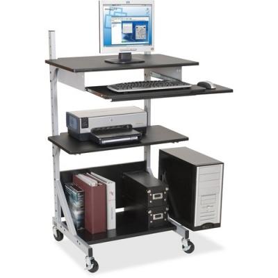 MooreCo Alekto-3 Totally Adjustable Workstation (42551)