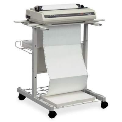 MooreCo JPM Adjustable Steel Printer Stand (21701)