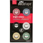 Chartpak Decorative Tape (DEC001)