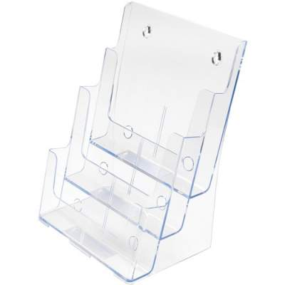 Deflecto Multi-Compartment DocuHolder (77301)