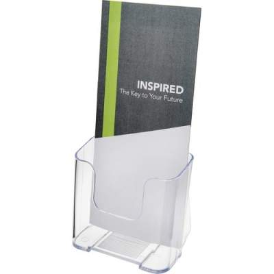 Deflecto Single Compartment DocuHolder (77501)