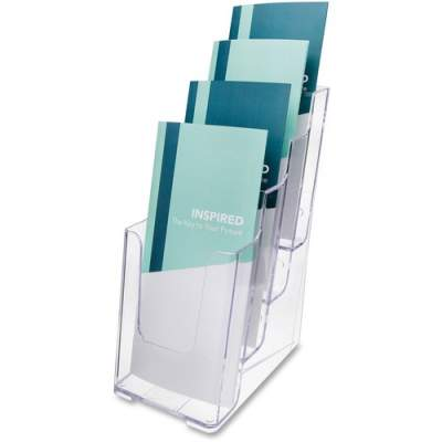 Deflecto Multi-Compartment DocuHolder (77701)
