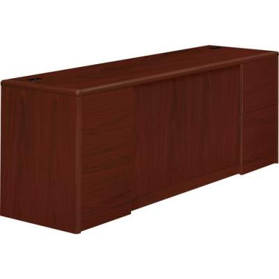 HON 10700 Series Double Ped Credenza (10742NN)