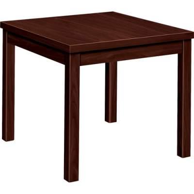 """HON Laminate Corner Table, 24""""W x 24""""D (80192NN)"""