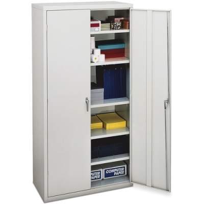 HON Brigade 5-Shelf Storage Cabinet (SC1872Q)