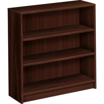 HON 1870 Series 3-Shelf Bookcase, 36