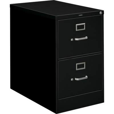 HON 210 Series 2-Drawer Vertical File (212CPP)