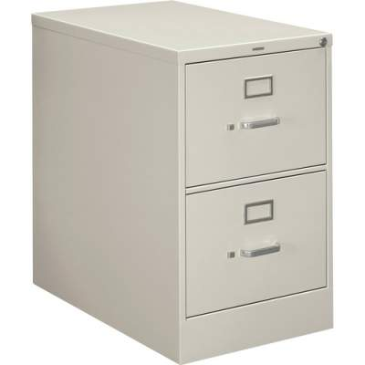 HON 210 Series 2-Drawer Vertical File (212CPQ)