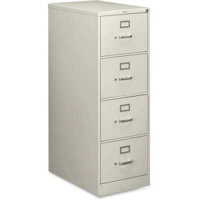 HON 210 Series 4-Drawer Vertical File (214CPQ)