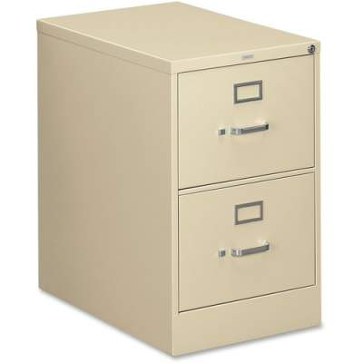 HON 310 Series 2-Drawer Vertical File (312CPL)