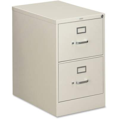 HON 310 Series 2-Drawer Vertical File (312CPQ)