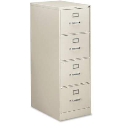 HON 310 Series 4-Drawer Vertical File (314CPQ)