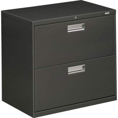 HON Brigade 600 Series 2-Drawer Lateral (672LS)
