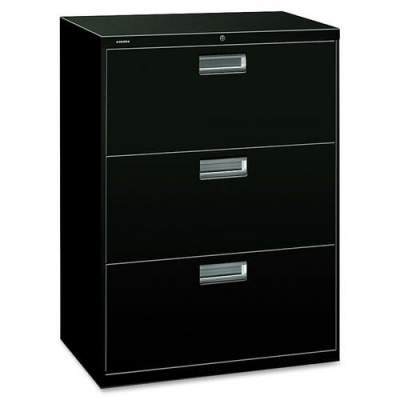 HON Brigade 600 Series 3-Drawer Lateral (673LP)