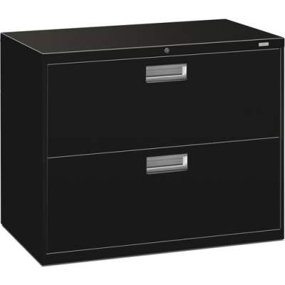HON Brigade 600 Series 2-Drawer Lateral (682LP)